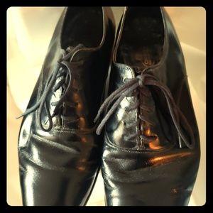 Vintage Men's shoes (Size 7)